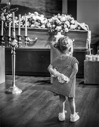 Betrekken kind-Uitvaartverzorging Nijmegen-Sint Anna Molen-Constantijn Koen
