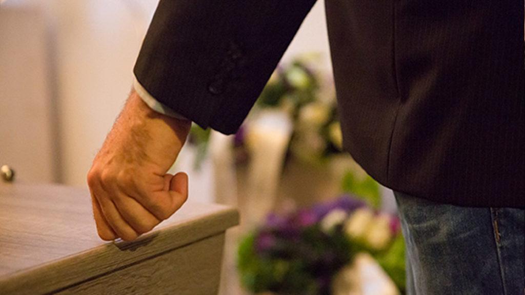 Voordeling duurzaam crematiepakket