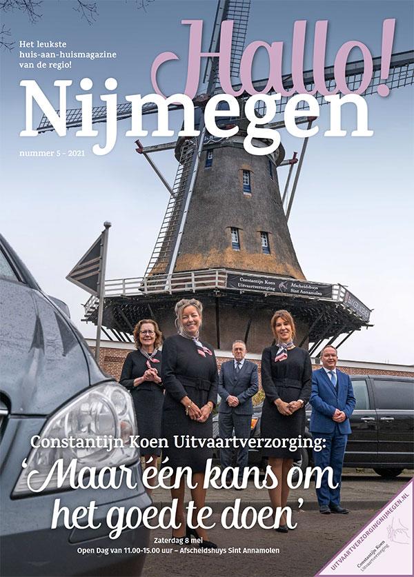 Hallo Nijmegen